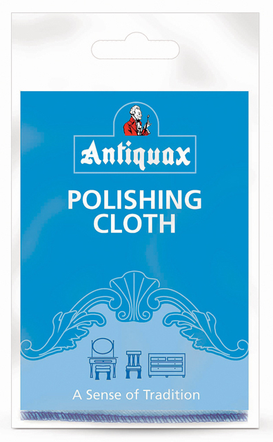 Antiquax<br>Chiffon de Polissage
