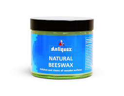 Antiquax<br>Natural Beeswax