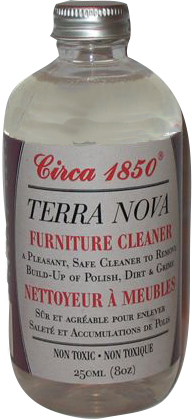 Terra Nova<br>Furniture Cleaner