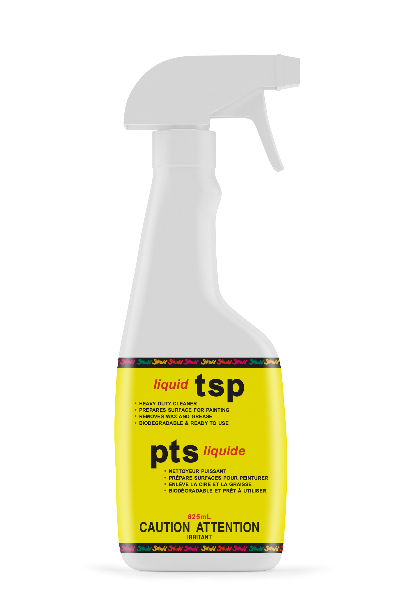 Swing<br>TSP Liquid Spray