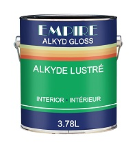 Empire<br>Alkyd Gloss